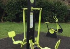 Adult Gym Equipment